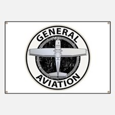 General Aviation Banner