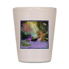 Best Seller Merrow Mermaid Shot Glass