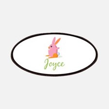Easter Bunny Joyce Patches