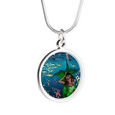Best Seller Merrow Mermaid Necklaces