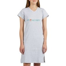 Just 10 More Minutes Women's Nightshirt