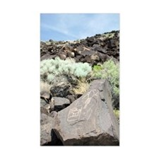 Petroglyph National Monument,  Decal