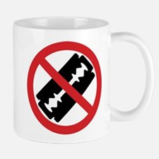 Don't Shave! Mug