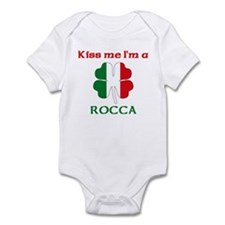 Rocca Family Infant Bodysuit