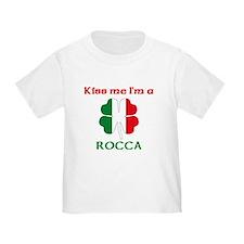 Rocca Family T
