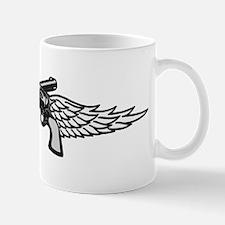 Pistols and Wings Mug