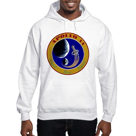 Apollo 14 Hooded Sweatshirt