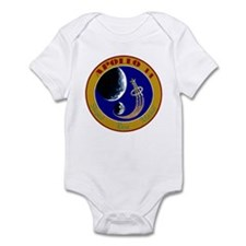 Apollo 14 Infant Bodysuit