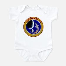 Apollo 14 Infant Bodysuit