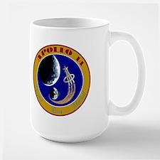 Apollo 14 Mug