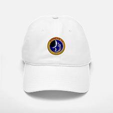 Apollo 14 Baseball Baseball Cap