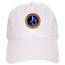 Apollo 14 Baseball Cap