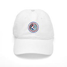 Apollo 15 Baseball Cap