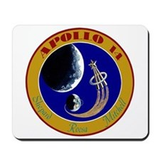 Apollo 14 Mousepad