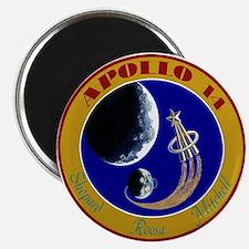 Apollo 14 Magnet