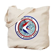 Apollo 15 Tote Bag