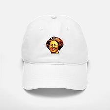 Queen with pearl earings Baseball Baseball Baseball Cap