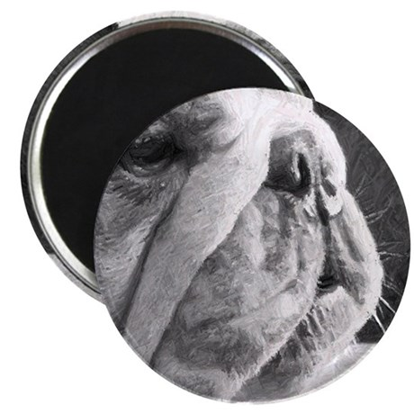 "Frosty's 2.25"" Magnet (100 pack)"