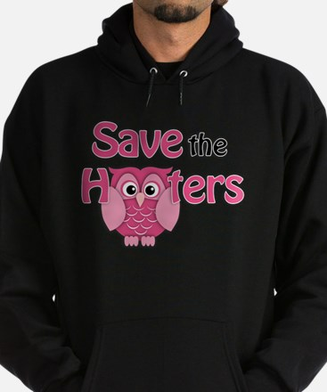 Save the Hooters Hoodie