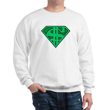Supermoney Sweatshirt