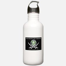 Pirate Flag for Tasmanian Geographic Water Bottle