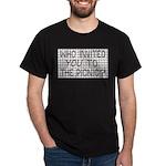 Picnic Ants Dark T-Shirt