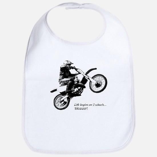 Dirtbike Bib