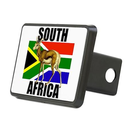 South Africa Springbok Hitch Cover