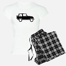 JeepBox PJs