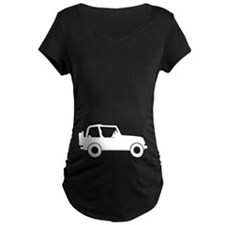 JeepBox Maternity T-Shirt