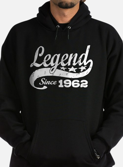 Legend Since 1962 Hoody