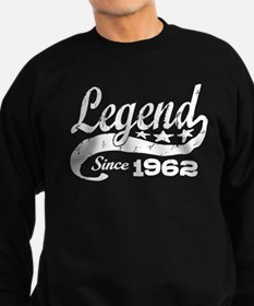 Legend Since 1962 Sweatshirt