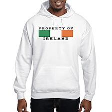 Property Of Ireland Hoodie