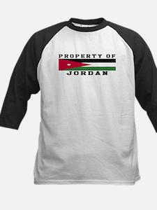 Property Of Jordan Tee