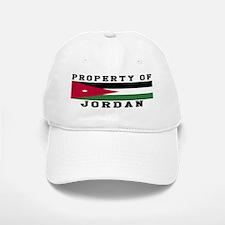 Property Of Jordan Baseball Baseball Cap