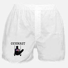 STAR GYMNAST Boxer Shorts