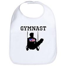 STAR GYMNAST Bib