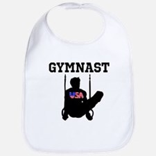 STAR GYMNAST Bib