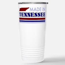 Made in... Travel Mug