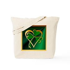 I Love St Tote Bag