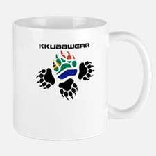 KW RSA PAWS Small Mug