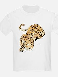 Jaguar Big Cat T-Shirt