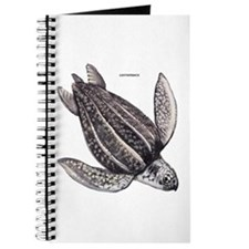 Leatherback Turtle Journal
