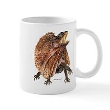 Frilled Lizard Mug