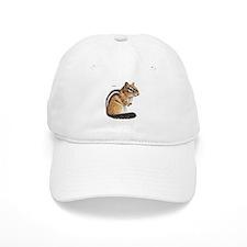 Chipmunk Animal Baseball Cap