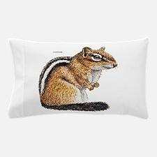 Chipmunk Animal Pillow Case