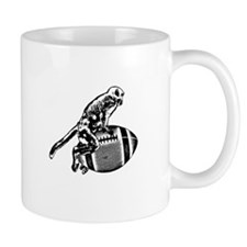 Monkey-Fucking-A-Football_plain Mugs