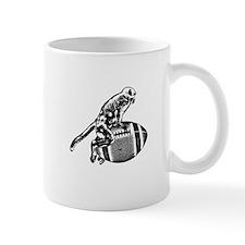 Funny Love monkey Mug