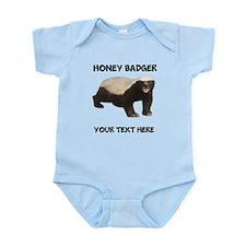 Custom Honey Badger Body Suit