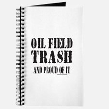 OIL FIELD TRASH Journal
